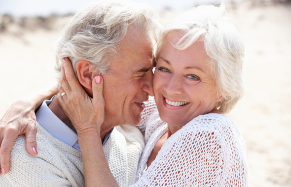 Where to Meet Other Seniors Who Want to Date