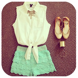 beautiful, chic, clothes, cool, outfit