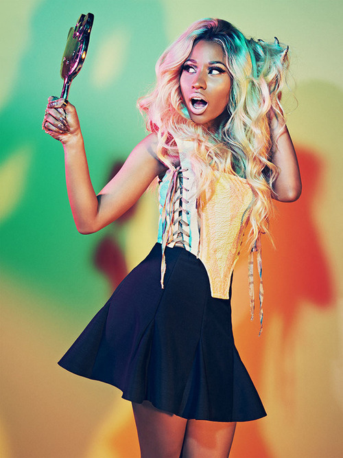 Nicki Minaj Via Tumblr Image 785178 By Speen On