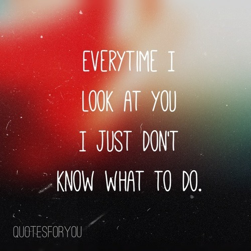 i look at you via tumblr image 785617 by alroz on