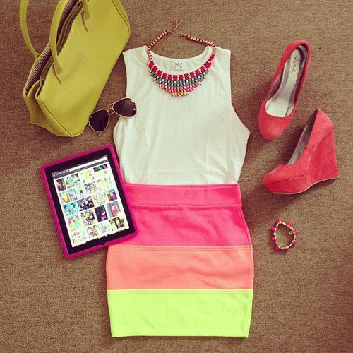 girls thing, fashion, clothes