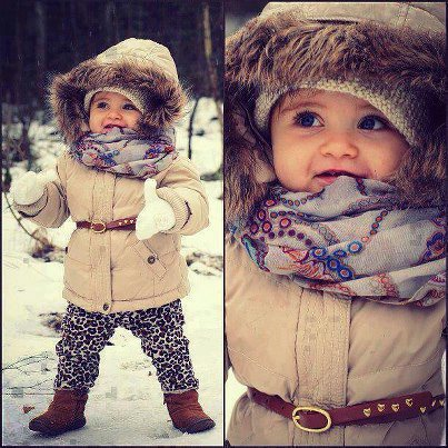 baby, cool, cute, fashion, girl