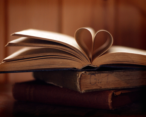 book, love, old and read