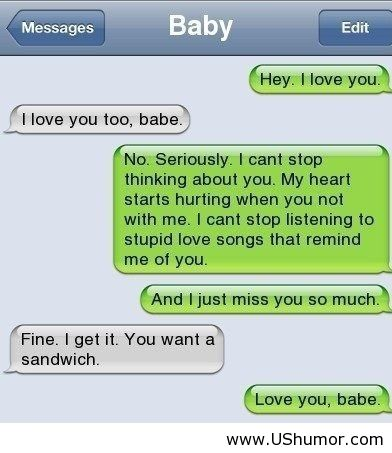 Funny I Love You Quotes Pinterest : funny-sayings-funny-photos-funny-images-funny-pics-funny-conversations ...