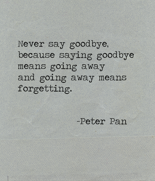 Pan Quotes. QuotesGram
