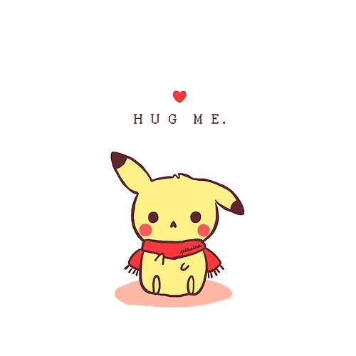 Cute pokemon quotes quotesgram - Kawaii pikachu ...