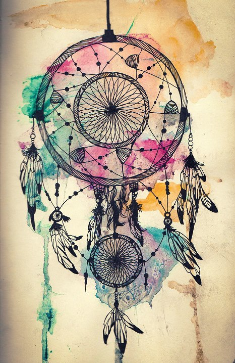 Dream catcher | via Facebook - image #791729 by alroz on ...