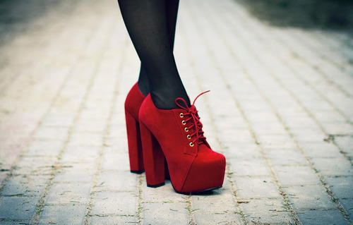 High Heels Tumblr Photography