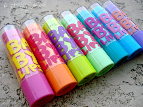 100 Baby Lips Tumblr Image 797436 By Alroz On