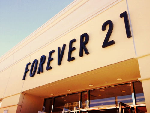 FOREVER 21 | via Tumblr - image #797582 by marco_ab on ...