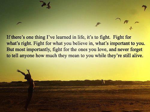 Awesome Quotes About Life For Facebook