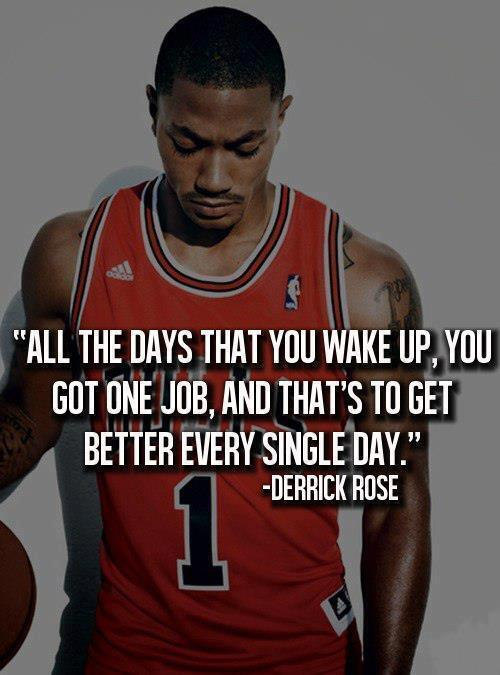 Added  July 24  2013   Image size  500 x 675 px   More from  twitter    Derrick Rose Quotes Why Cant I Be Mvp