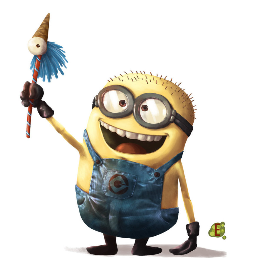 Minions - Official Trailer (HD) - Illumination - YouTube
