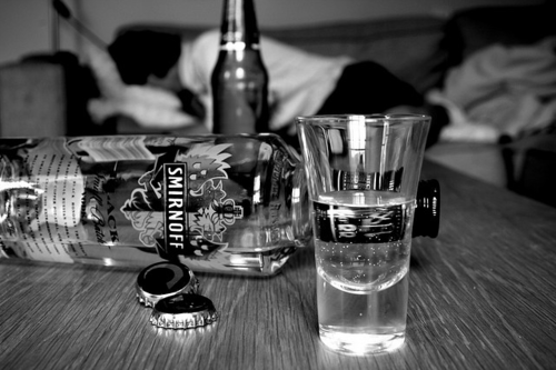 Vodka Shots Tumblr Die Salvatore S...