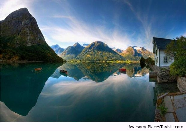 amazing places, awesome places, cool places and travel guide places
