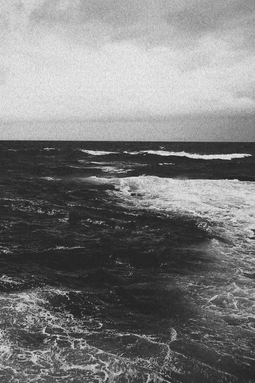Ocean | via Tumblr - image #822674 by arakan on Favim.com