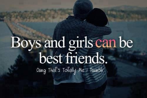 Cute Boy And Girl Best Friend Quotes 44532 Loadtve