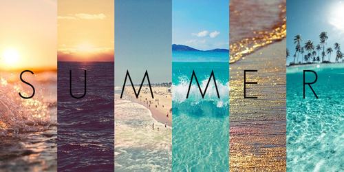 beach, sea, summer, sun, water