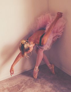 dance, flowers, girl, life, ballet