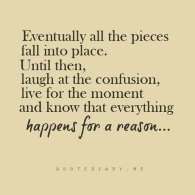 confusion, laugh, everything, moment, happens