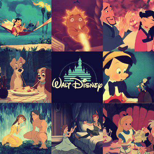 Cute Quotes From Disney Movies. QuotesGram