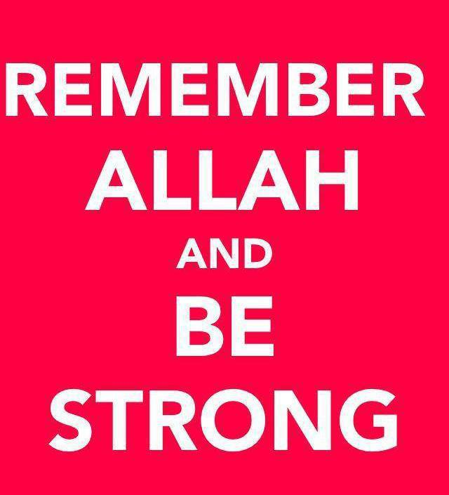allah, allah is one, allah is one god and be happy
