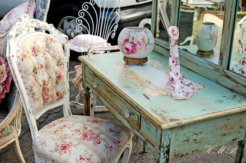 decor, old, shabby chic and vintage