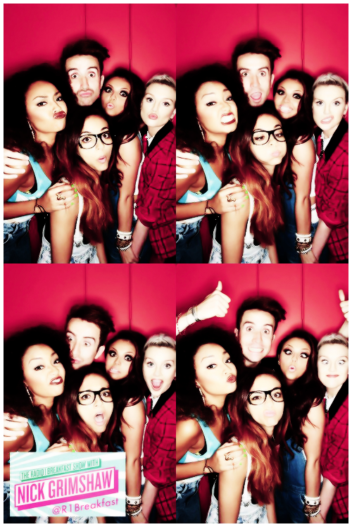 jade thirlwall, jesy nelson, leigh-anne pinnock and little mix