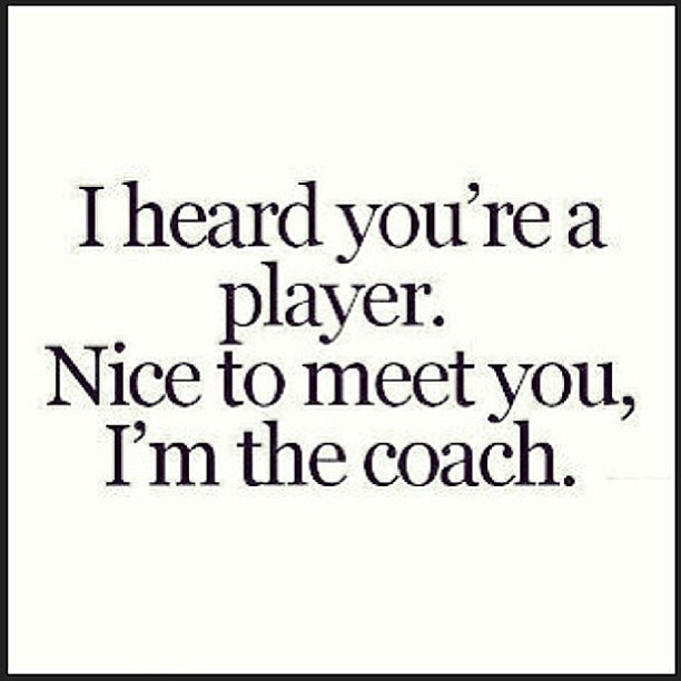 Funny Quotes About Guys WhoQuotes About Players Guys