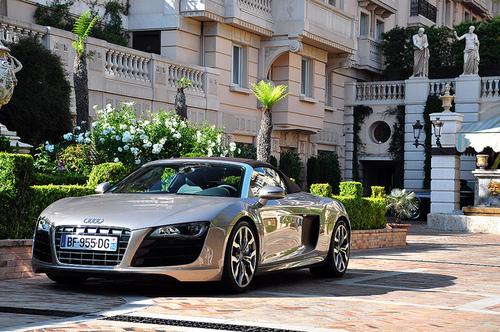 audi, car, chic, fashion, love, luxury, villa