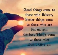 better days ahead quotes - Google Search - image #849963 by ...