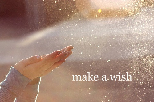 make a wish quotes tumblr - photo #21