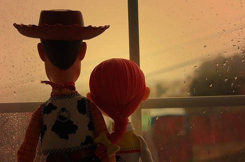cute, toy story, disney, love, photography