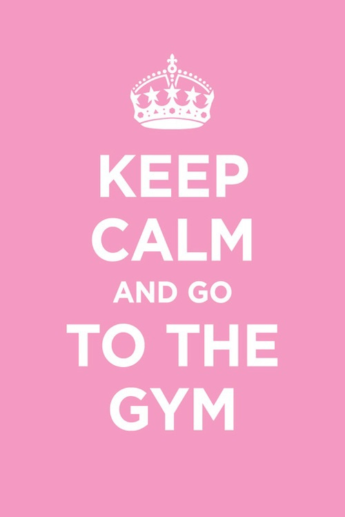 exercise,  quote,  pink and  fitness