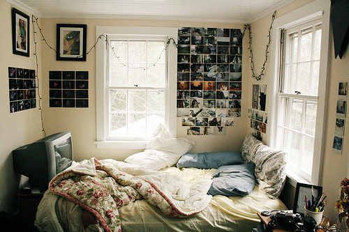 Cute Hipster Bedroom Ideas