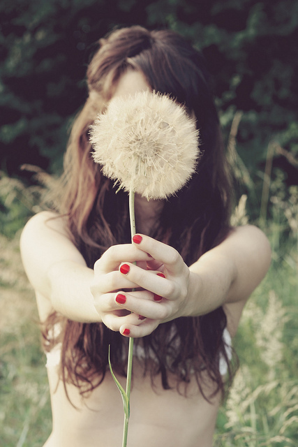 art, beautiful, photography, colors, hair, style, young, Dream, teenage, dress, nail, polish, flower, free, girl, life, teenager, wood, youth, love, nail polish, teen, paradise, red, trees