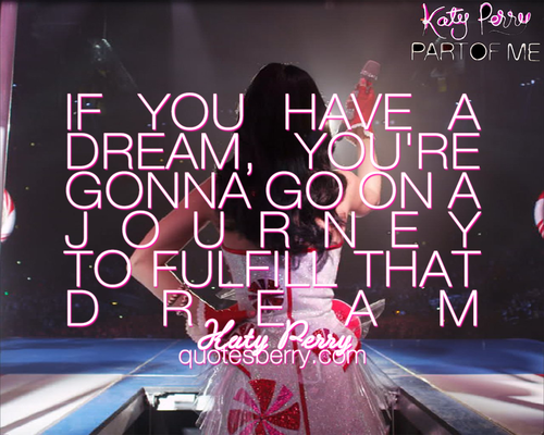 if you have a dream you gotta go image 857491 by kristy