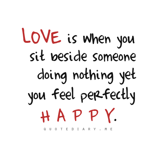 Couple Love Happiness Quotes. QuotesGram