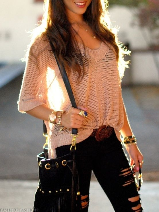 That',s a cute outfit