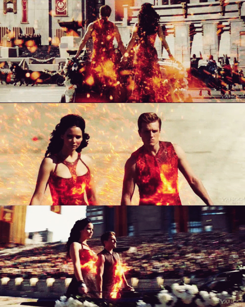 Catching Fire Tumblr Image 866881 By Awesomeguy On