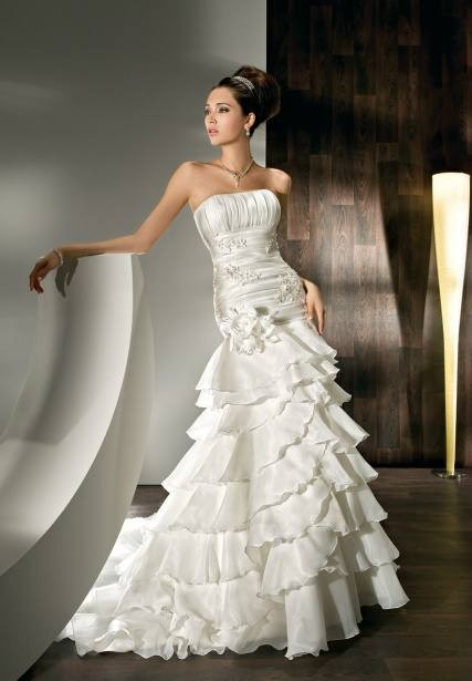 2 in 1, beach wedding dresses, bridal gown and bride