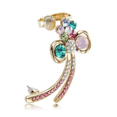 accessories, autumn, chic and ear cuff earring