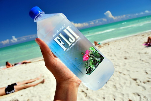 beach, water, fiji, photography, summer