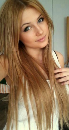 【ic】ѕcrew нeαveɴ, нello eαrтн【sᴇᴍɪ】【1x1】 - Page 2 Girl-long-hair-pinterest-pretty-Favim.com-868167