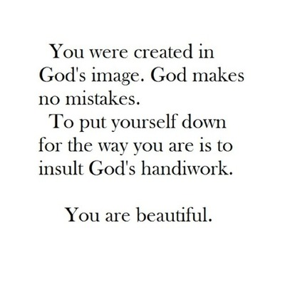 love yourself | petitemagique |You Are Beautiful Quotes Tumblr