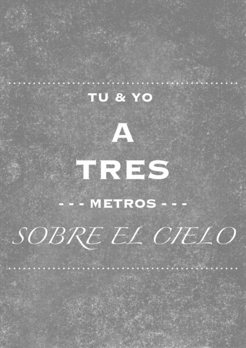 beautiful quotes tumblr in spanish - photo #7