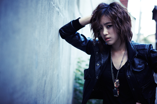 jiyeon cry cry - Google Search - image #880105 by Orchid-Bud on ...