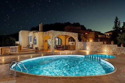 B auty qu n via tumblr image 878431 by awesomeguy on for Nice houses with pools
