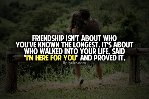 quotes about boy and girl friendship