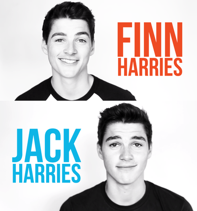finn harries  harries twins  jack and finn  jack harries  jacksgapJack And Finn Harries Tumblr 2013